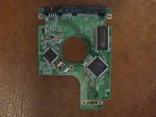 WD WD800BEVS-00VAT0 2061-701499-E00 AC DCM:DANTJHBB PCB