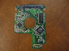WD WD1600BEVS-22RST0, 2061-701450-Z00 AED5 DCM: HACTJABB PCB (T)