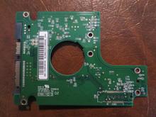 WD WD800BEVS-00RST0 (2061-701450-Z00 AG) DCM:HHNTJAB 80gb Sata PCB