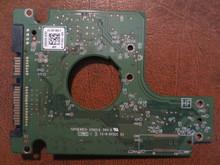 WD WD1600BEKT-00PVMT0 (771692-505 03P) DCM:HHCTJHK 160gb Sata PCB