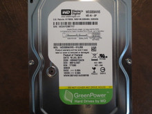 Western Digital WD3200AVVS-61L2B0 DCM:HBNNHT2AEN 320gb Sata (Donor for Parts)
