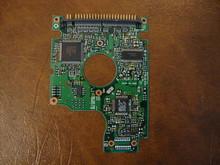 IBM DJSA-210 10.06GB ATA PN: 07N4390, MLC: H32029 PCB (T)