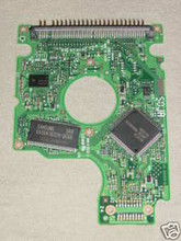 HITACHI HTS541010G9AT00 ATA MLC: DA1175 PN: 13G1591 160GB PCB (T) 200461807858