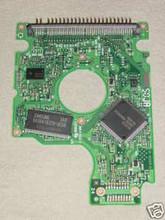 HITACHI HTS541010G9AT00 ATA MLC: DA1175 PN: 13G1591 160GB PCB (T) 200461809735