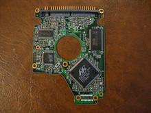 HITACHI DK23FB-40 40.01GB ATA/IDE AJ100 A/A0A1 B/A  PCB (T)