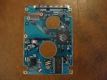FUJITSU MHV2100BH PL, CA06672-B25500C1 100GB, SATA, PCB (T)