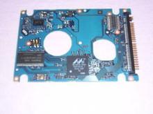 FUJITSU MHV2080AT PL, CA06557-B35300C1, 80GB, ATA, PCB (T)