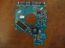 TOSHIBA MK1234GSX HDD2D31 C ZK01 T 010 A0/AH001A 120GB SATA PCB