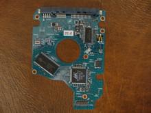 TOSHIBA MK1246GSX HDD2D91 E UK01 S 010 B0/LB213J 120GB SATA PCB