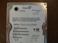 SEAGATE ST980811AS 9S1132-190 FW:3.ALD WU 80GB SATA 5LY70792