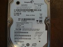 SEAGATE ST980811AS 9S1132-030 FW:3.CDD WU 80GB SATA