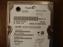 SEAGATE ST9100824AS 9W3139-023 FW:3.05 WU 100GB SATA 5PL11GYT