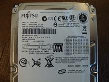 FUJITSU MHV2100BH PL CA06672-B35500TW 0BDD7E-00000029 100GB SATA