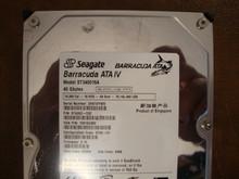 SEAGATE ST340016A, 40GB, ATA, 9T6002-032, FW: 3.10, AMK 3HS10YWV