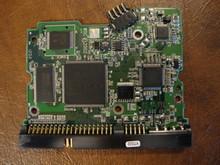 WD WD400BB-53DEA0 0000 001129-000 CD5 DCM:HSCANA2CA 40GB PCB