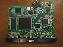 WD WD400BB-53DEA0 0000 001129-000 D DCM:HSCANA2CA 40GB PCB