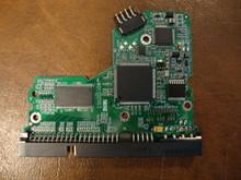 WD WD400BB-22FJA0 2061-001130-300 AG DCM:HSBHCTJCH 40GB PCB