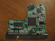WD WD400BB-22FJA0 2061-001130-300 AG DCM:DSBHCTJCH 40GB PCB