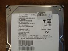 SEAGATE ST380819AS, 80GB, SATA, 9W2732-030, FW: 3.02, TK 4MR50A6J