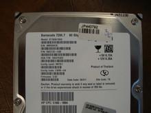 SEAGATE ST380819AS, 80GB, SATA, 9W2732-030, FW: 3.02, TK 4MR50X3G