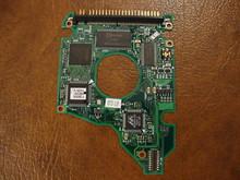 TOSHIBA MK2018GAP, HDD2164 F ZE01 T, ATA/IDE, 20GB PCB 190493418972