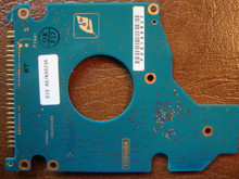 "Toshiba MK8025GAS (HDD2188 F ZE01 S) 80gb 2.5"" IDE/ATA PCB 190430728436"