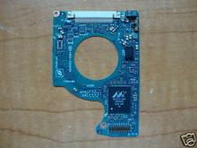 "TOSHIBA MK8022GAA, HDD1805 P ZK01, 80GB, 1.8"" ZIF PCB 250591596659"