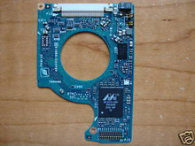 "TOSHIBA MK8022GAA, HDD1805 P ZK01, 80GB, 1.8"" ZIF PCB 250591600355"