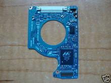 """TOSHIBA MK8010GAH, HDD1784 P ZK01, 80GB, 1.8"""" ZIF PCB 360240948755"""
