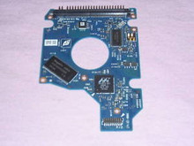 TOSHIBA MK6025GAS, HDD2189 F ZE01 S, 60GB, ATA/IDE PCB 190418094604