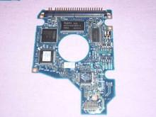 TOSHIBA MK6021GAS, HDD2183 F ZE01 T, 60GB, ATA/IDE PCB 190438195683