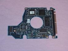 TOSHIBA MK6021GAS, HDD2183 F ZE01 T, 60GB, ATA/IDE PCB 190412916965