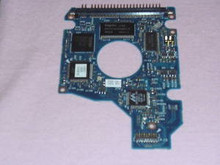 TOSHIBA MK6021GAS, HDD2183 F ZE01 T, 60GB, ATA/IDE PCB 190411067908