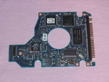 TOSHIBA MK6021GAS, HDD2183 F ZE01 S, 60GB, ATA/IDE PCB