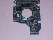 TOSHIBA MK4021GAS, HDD2182 F ZE01 T, 40GB, ATA/IDE PCB 360263891398