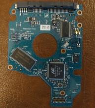 TOSHIBA MK1246GSX, HDD2D91 B UK01 T, 120GB, SATA PCB 190415201042