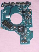 TOSHIBA MK1234GSX, HDD2D31 V ZK01 T, 120GB, SATA PCB