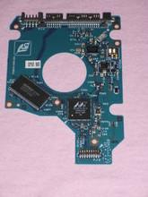 TOSHIBA MK1234GSX, HDD2D31 S ZK01 S, 120GB, SATA PCB