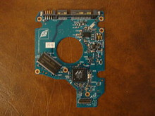 TOSHIBA MK1234GSX, HDD2D31 S ZK01 T, 120GB, SATA PCB