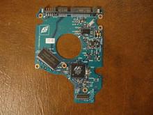 TOSHIBA MK1234GSX, HDD2D31 F ZK01 T, 120GB, SATA PCB 190474690071