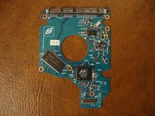TOSHIBA MK1234GSX, HDD2D31 F ZK01 T, 120GB, SATA PCB 190474690754