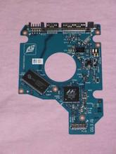 TOSHIBA MK1234GSX, HDD2D31 F ZK01 T, 120GB, SATA PCB 360259388290