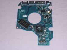 TOSHIBA MK1234GSX, HDD2D31 B ZK01 S, 120GB, SATA PCB 190415201997