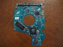 TOSHIBA MK1032GSX, HDD2D30 V ZK01 T, 100GB, SATA PCB 190452904188