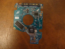TOSHIBA MK1032GSX, HDD2D30 V ZK01 S, 100GB, SATA PCB 190475540836