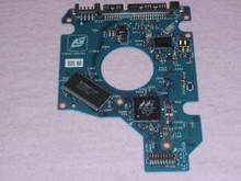 TOSHIBA MK1032GSX, HDD2D30 V ZK01 S, 100GB, SATA PCB 190414246323