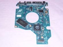TOSHIBA MK1032GSX, HDD2D30 S ZK01 T, 100GB, SATA PCB 360282623644