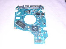 TOSHIBA MK1032GSX, HDD2D30 B ZK01 T, 100GB, SATA PCB 190433587949