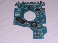 TOSHIBA MK1032GSX, HDD2D30 B ZK01 S, 100GB, SATA PCB 360278547814