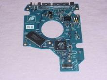TOSHIBA MK1032GSX, HDD2D30 B ZK01 S, 100GB, SATA PCB 360278547239